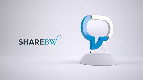 Share BW